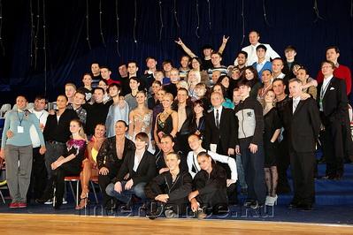 Кубок Русского Клуба-2010
