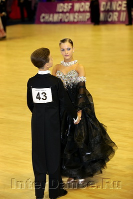 Сергей Рожков - Марина Захарова, Diamond Cup-2010