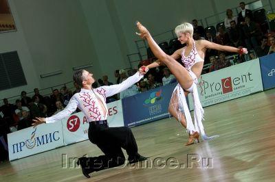 Николай Воронович - Мария Николишина