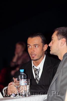 Славик Крикливый, Ритм-2010